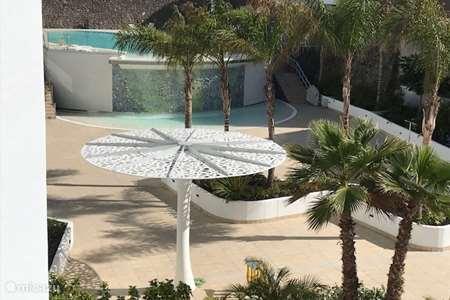 Vakantiehuis Spanje, Tenerife, Adeje appartement Ocean Garden in Playa Paraiso