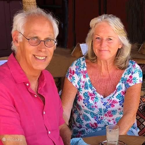Kees & Jolanda Bal