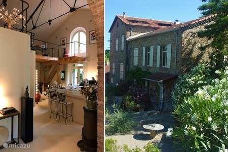 Vakantiehuis Frankrijk, Gard – vakantiehuis Maison Citadelle