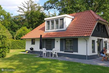 Vacation rental Netherlands, Overijssel, Heeten holiday house Salland Huys