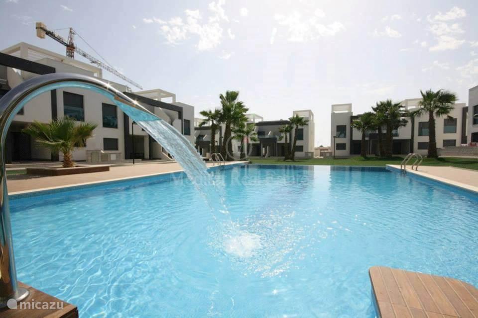 Vakantiehuis Spanje, Costa Blanca, La Zenia - appartement Oasis Beach F3003