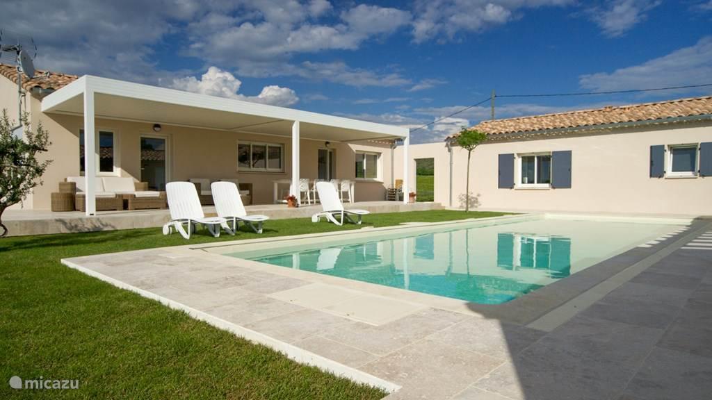 Ferienwohnung Frankreich – gîte / hütte Ferienhaus Les Terrasses de Cascavelle