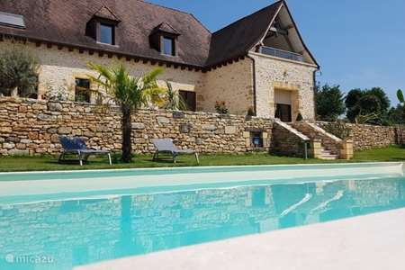 Vacation rental France, Dordogne, Aubas holiday house Pechanette
