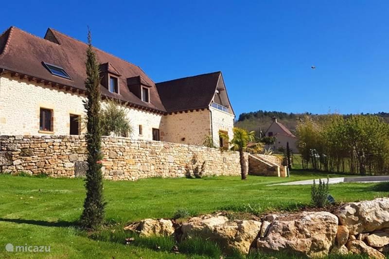 Vakantiehuis Frankrijk, Dordogne, Aubas Vakantiehuis Pechanette
