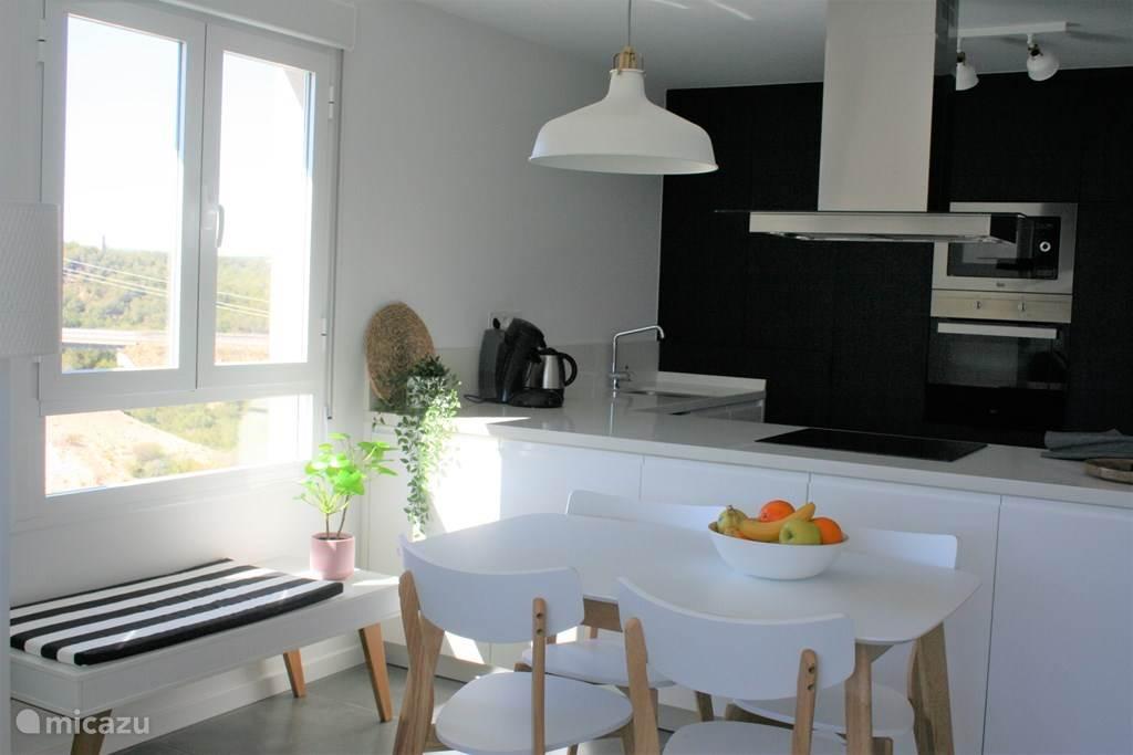 Vakantiehuis Spanje, Costa Blanca, La Zenia - appartement Playa Solar