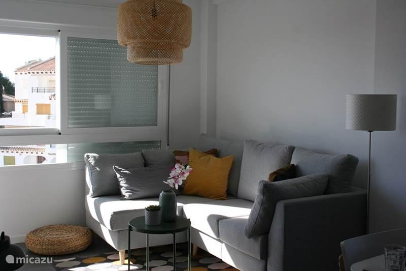 Ferienwohnung Spanien, Costa Blanca, Campoamor Appartement Playa Solar