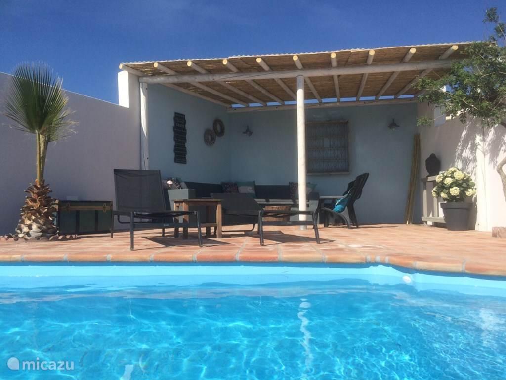 Vakantiehuis Spanje, Andalusië, Velez-Malaga finca Finca Los Almendros Velez-Malaga