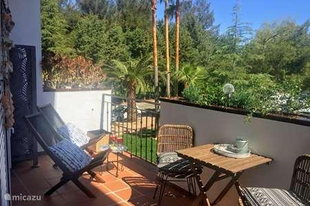 Vakantiehuis Spanje, Andalusië, Alhaurín de la Torre appartement Lauro Golf apartment 'Bamboo'