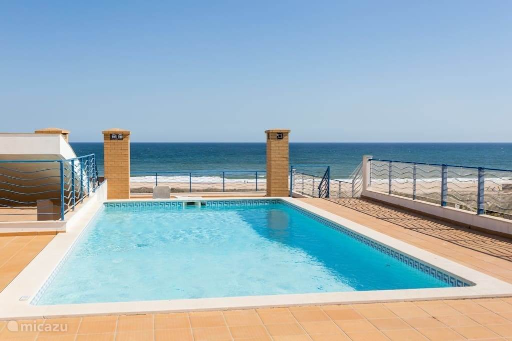 Vakantiehuis Portugal – appartement Meia Praia Charm Mira Baia Lagos