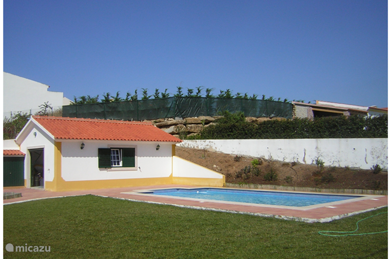 Vakantiehuis Portugal, Costa de Prata, Obidos Villa Casa da Gracieira