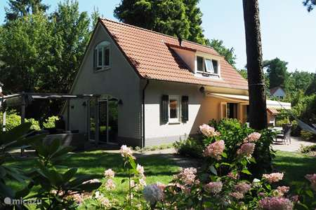 Vakantiehuis Nederland, Noord-Brabant, Oisterwijk villa De Posthoorn