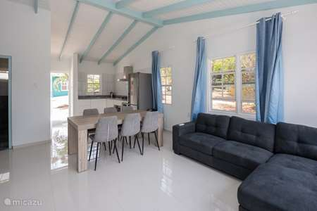 Vacation rental Curaçao, Banda Ariba (East), Seru Coral bungalow Super nice bungalow 3 bedrooms