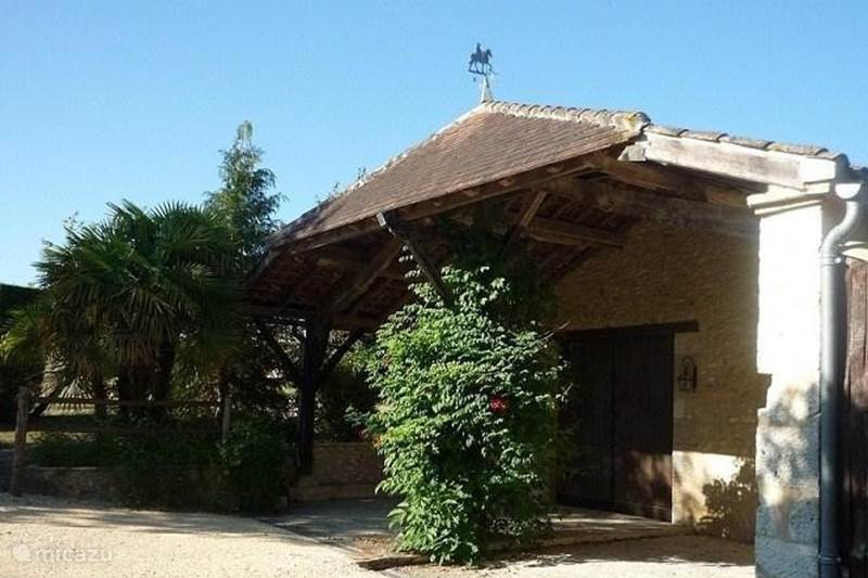 Vacation rental France, Lot-et-Garonne, Monflanquin Holiday house Private holiday home Las Coudenes