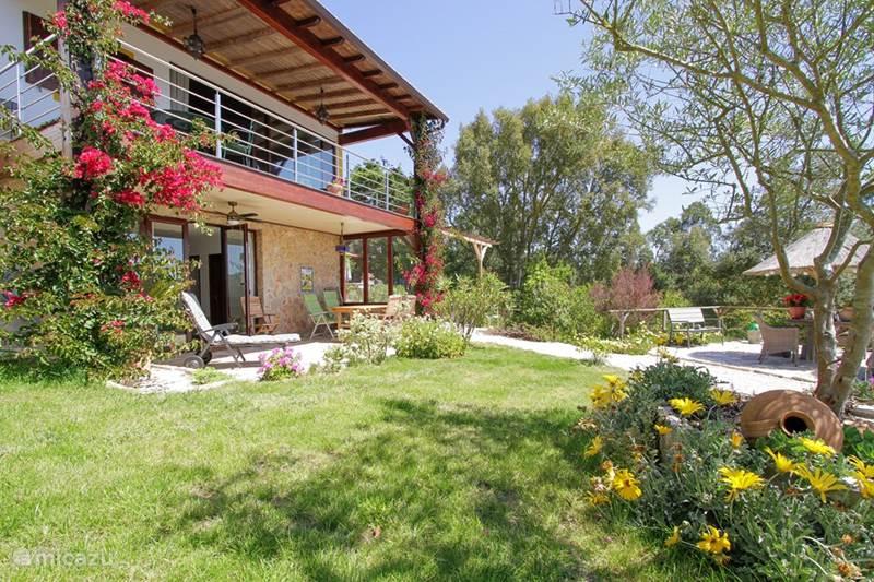 Vakantiehuis Portugal, Costa de Prata, Salir de Matos Appartement Villa Sophia