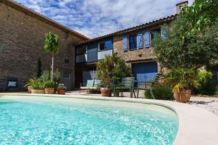 Vakantiehuis Frankrijk, Aude, Raissac-d'Aude appartement Gîte Logement Onze