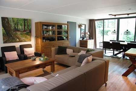 Vakantiehuis Nederland, Gelderland, Lochem bungalow Bosbungalow Ruighenrode