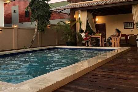 Vakantiehuis Suriname, Paramaribo, Paramaribo – appartement Amalia Apartment