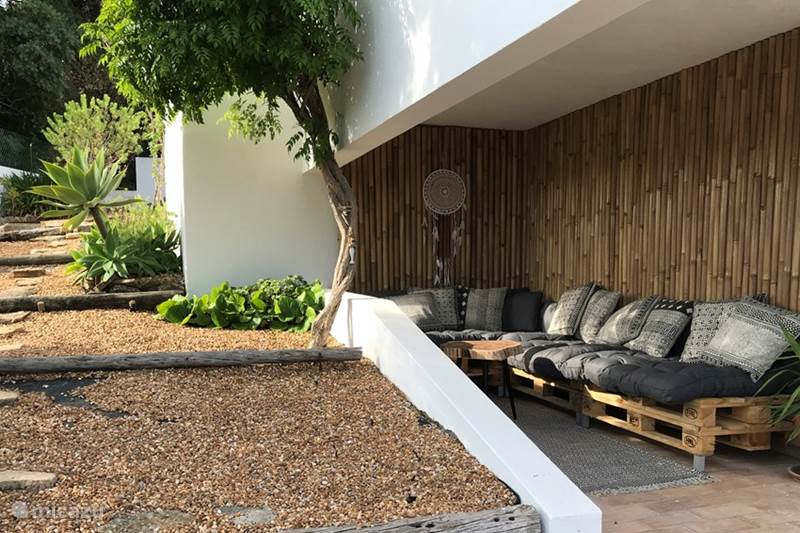 Vacation rental Portugal, Algarve, Corotelo - Bordeira Villa Casa Colibri