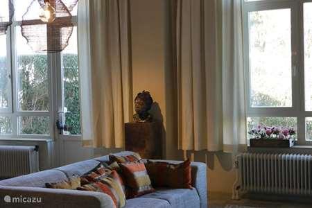 Vakantiehuis Nederland, Limburg, Noorbeek - appartement Verblijf in de oude school 2
