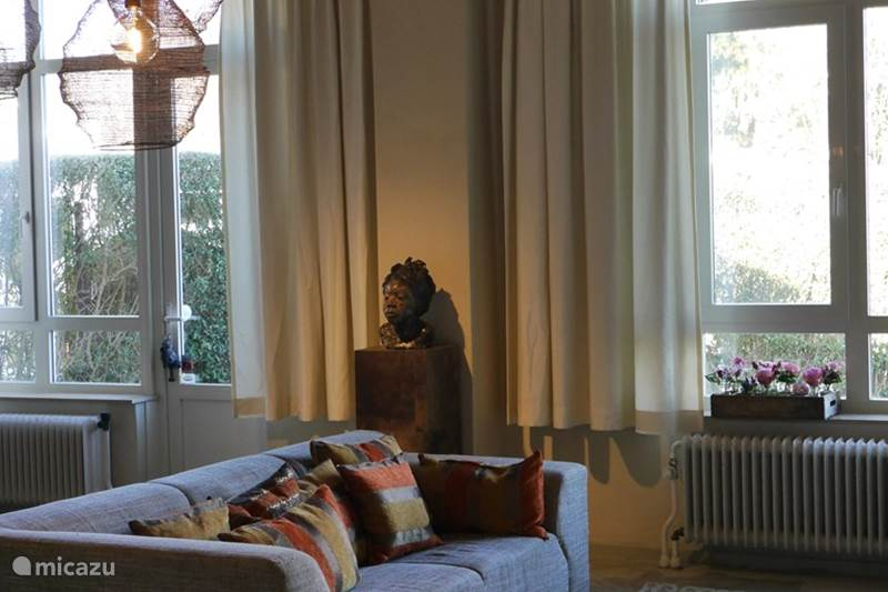 Vakantiehuis Nederland, Limburg, Reijmerstok Appartement Verblijf in de oude school 2