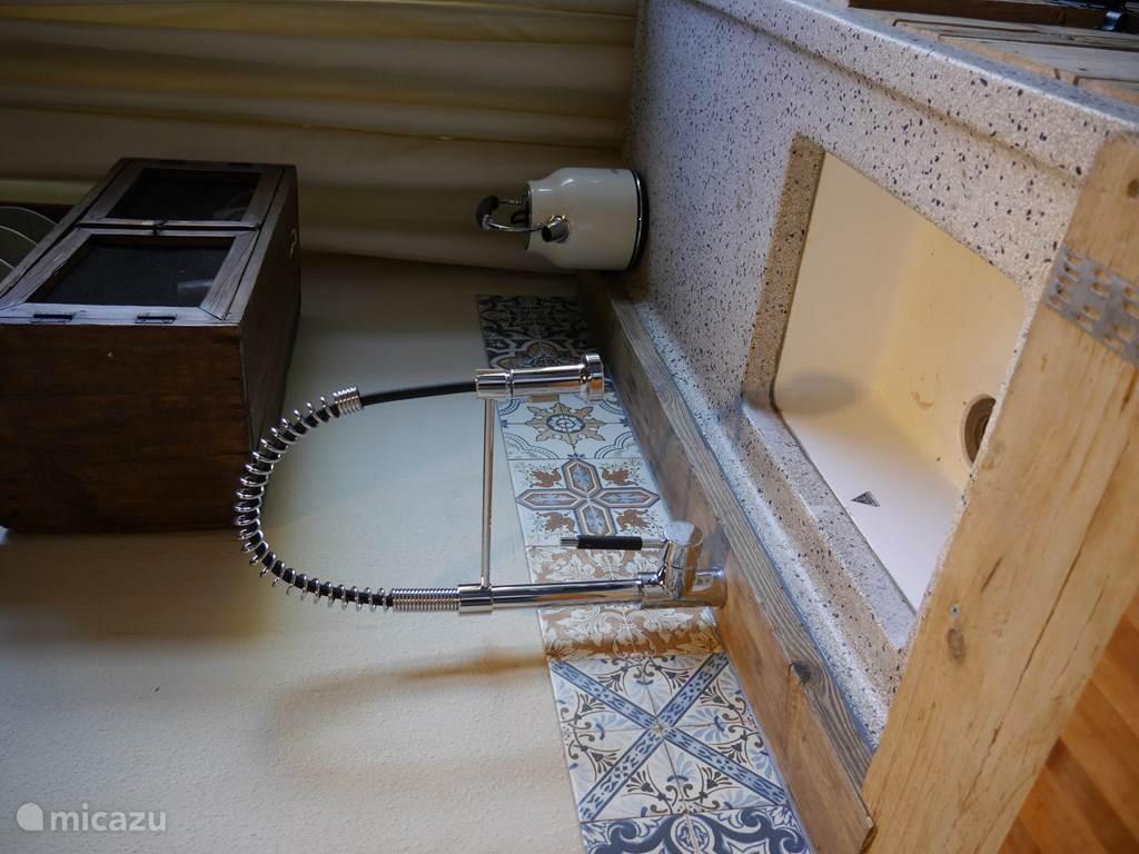 Vakantiehuis Nederland, Limburg, Reijmerstok Appartement La vieille école 2
