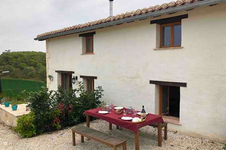 Vacation rental France, Lot-et-Garonne, Massels holiday house Vidal Bezy Lavender
