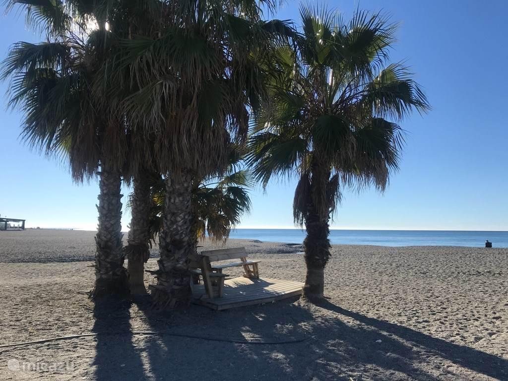 Salobreña Playa
