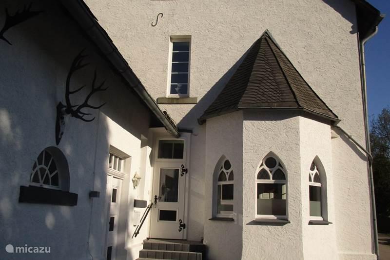 Ferienwohnung Deutschland, Sauerland, Siedlinghausen - Winterberg Appartement Jagdschloss Siedlinghausen 1