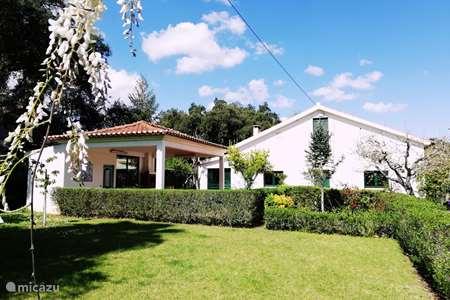 Vacation rental Portugal – holiday house Nossa Casa