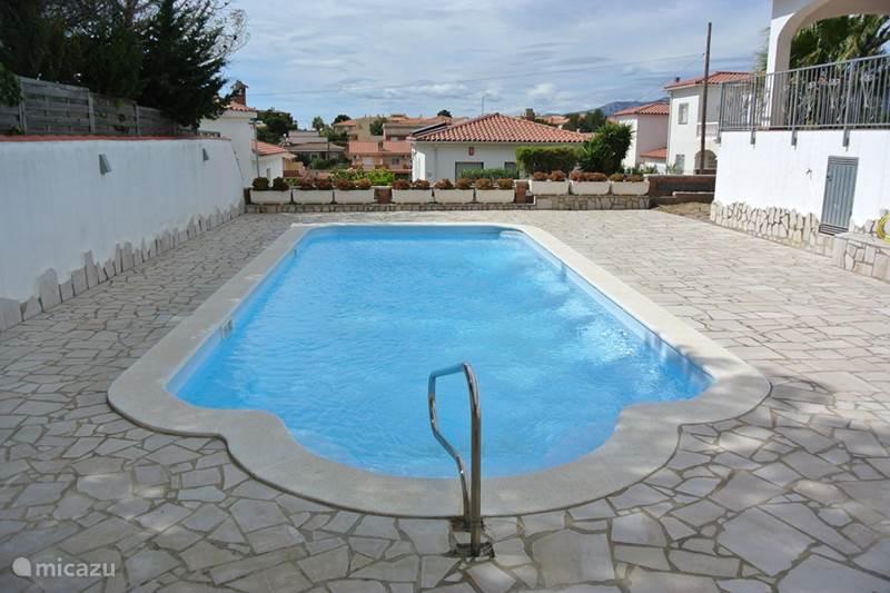 Vakantiehuis Spanje, Costa Dorada, Tarragona Villa Villa Geranis