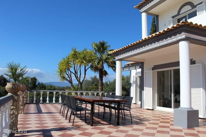 Vakantiehuis Portugal, Algarve, Carvoeiro Villa Casa dos Sonhos