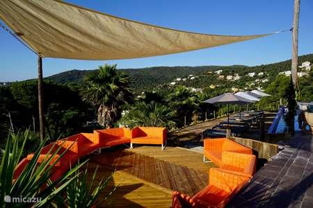 Vakantiehuis Spanje, Costa Brava, Calonge villa Villa Calonge