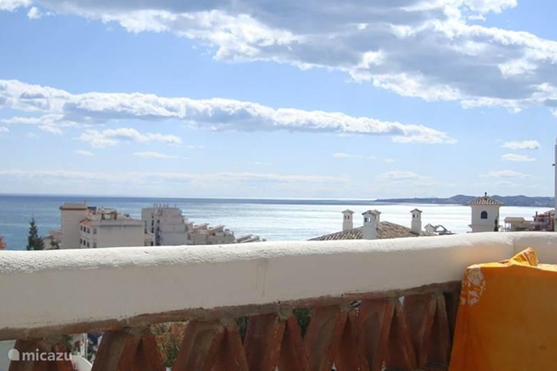 Vakantiehuis Spanje, Costa del Sol, Benalmádena Appartement Catalina