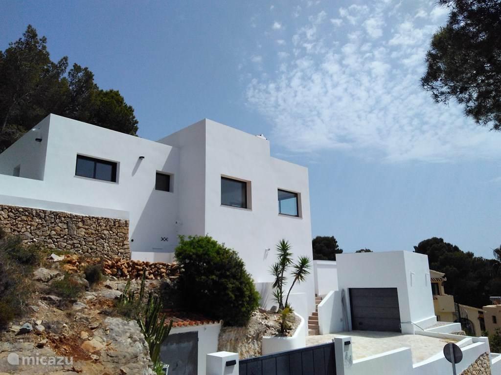 Vakantiehuis Spanje, Costa Blanca, Moraira villa Casa_44
