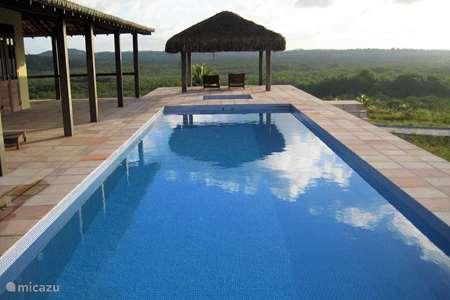 Vacation rental Brazil, Bahia, Cachoeira de Itanhi Jandaira villa Casa Boa Vista I