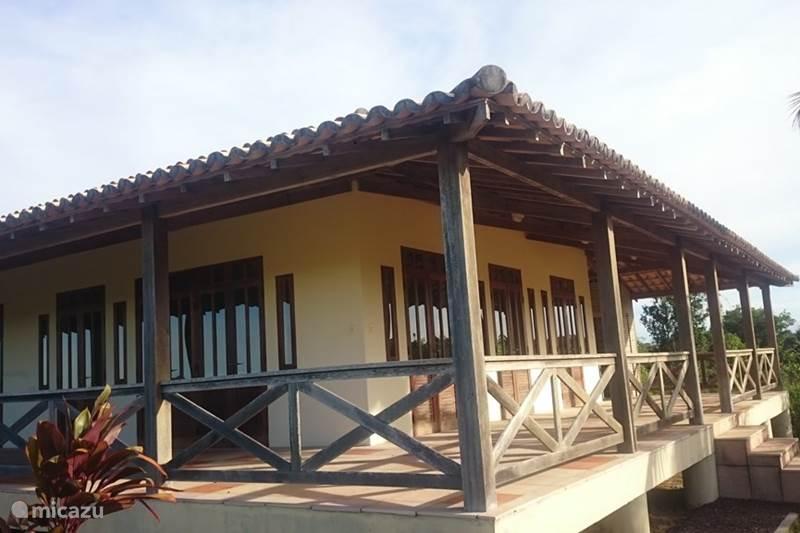 Vakantiehuis Brazilië, Bahia, Cachoeira de Itanhi Jandaira Villa Casa Boa Vista I