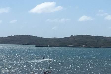 Sint Joris Bay