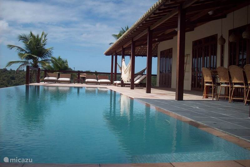 Vacation rental Brazil, Bahia, Cachoeira de Itanhi Jandaira Villa Villa Belo Horizonte