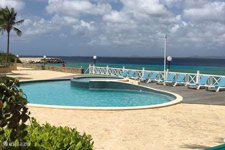 Vakantiehuis Bonaire, Bonaire, Kralendijk appartement BonMar