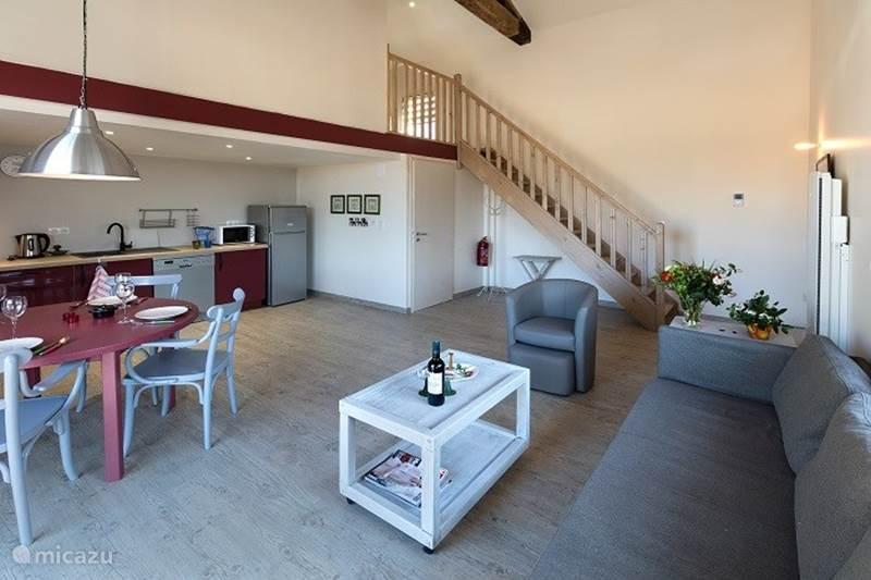 Vakantiehuis Frankrijk, Charente, Rouzède Appartement Albatros La Haute Prèze & Golffrance