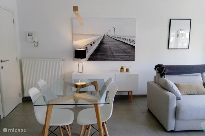 Vacation rental Belgium, Belgian Coast, Newport Apartment Lectus