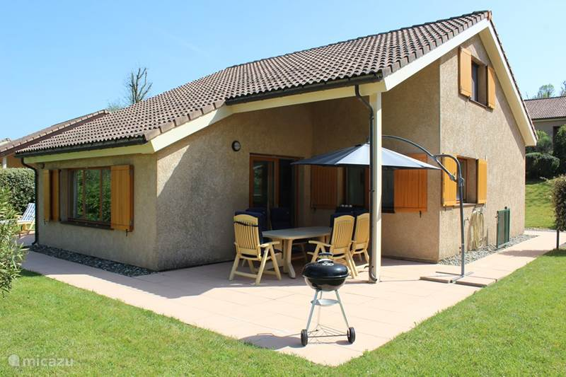 Vakantiehuis Frankrijk, Gers, Lombez Villa Chateau Barbet Villa 161