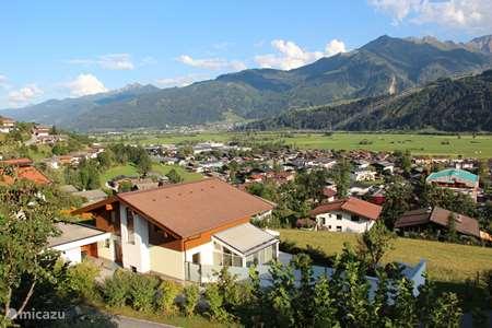 Vacation rental Austria, Salzburgerland, Piesendorf chalet Chalet Sonnenheim