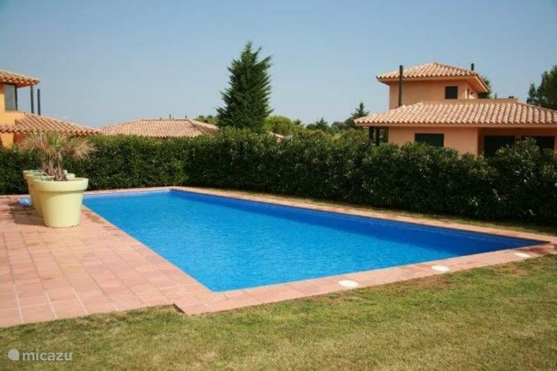 Vakantiehuis Spanje, Costa Brava, Navata Villa Villa Peggy TorreMirona  Costa Brava