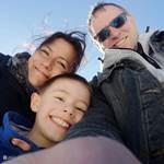 Evan, Katja & Ryan Bouw