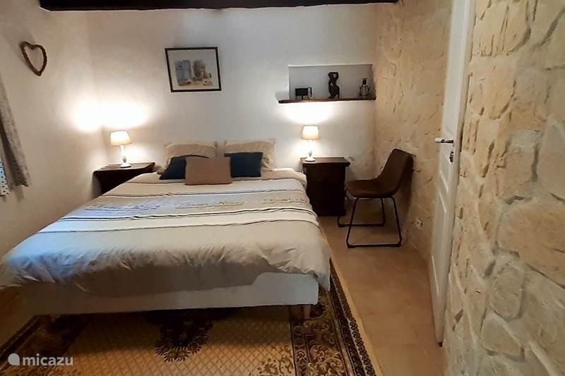 Vakantiehuis Frankrijk, Dordogne, Fossemagne Gîte / Cottage Le Fournil