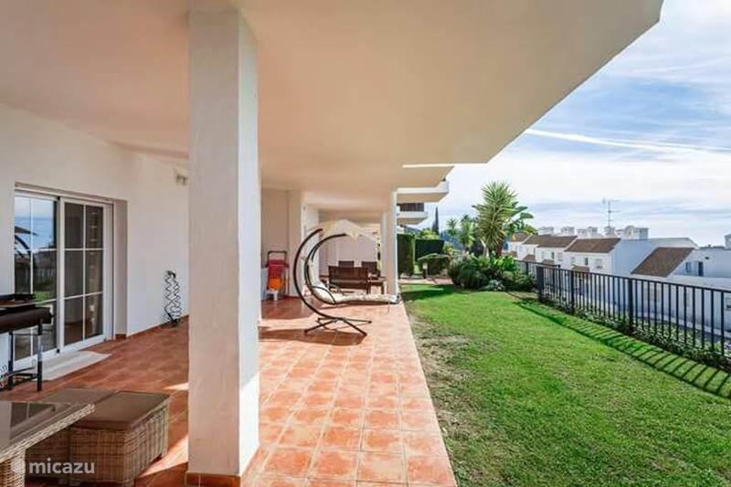 Vakantiehuis Spanje, Costa del Sol, Marbella Appartement Appartement Balcones De Lago