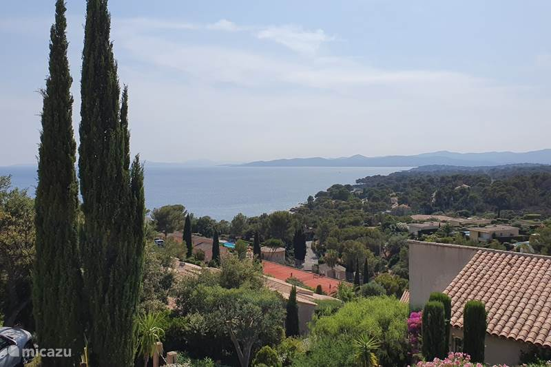 Vacation rental France, French Riviera, Saint-Raphaël Apartment Apartment Boulouris
