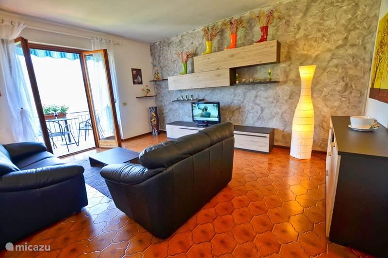 Vakantiehuis Italië, Comomeer, San Siro Appartement  Vacanza Sogno Famiglia 2