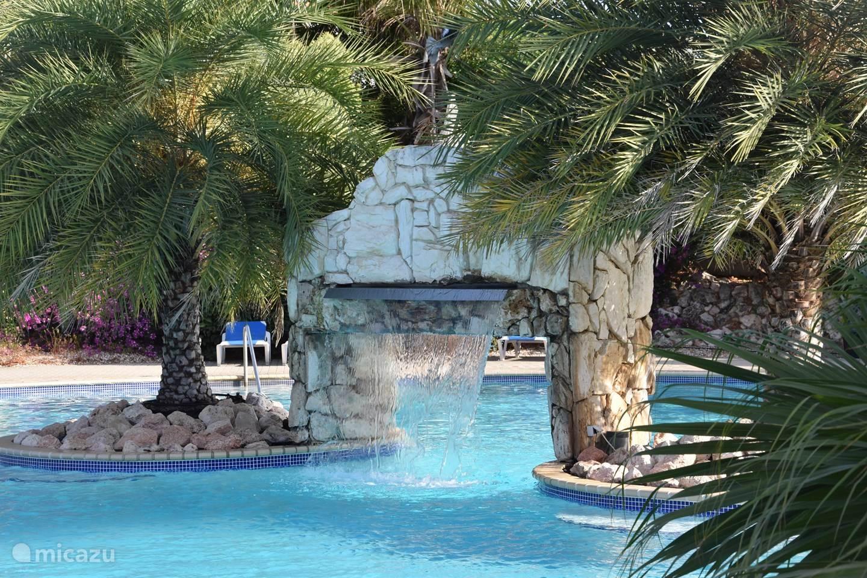 Vakantiehuis Curaçao, Banda Ariba (oost), Seru Coral - appartement Appartement Curaçao